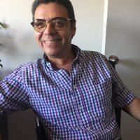 JORGE MARTÍNEZ MUÑOZ JEFE ÁREA ESTUDIO Y DESARROLLO