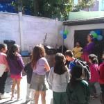 TALLER COMPARTIENDO Y APRENDIENDO A TRAVES DEL JUEGO CENIM SAN ANTONIO